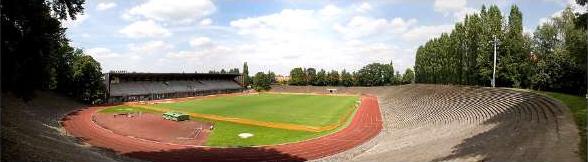 Het Koning Boudewijnstadion